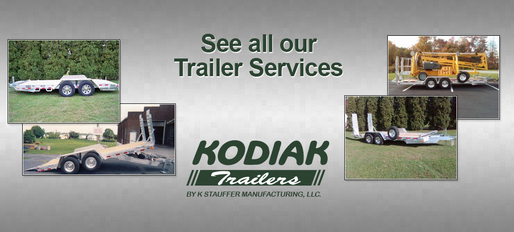 Trailer Services
