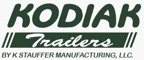 Aluminum Trailer Sales and Repair – Kodiak™ Trailers of PA